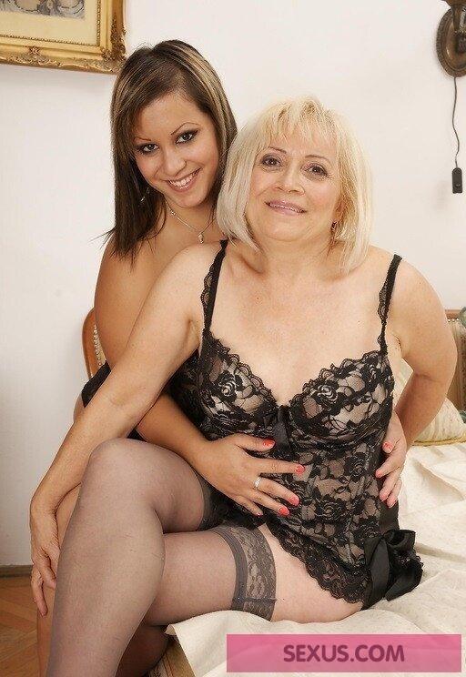 Проститутка Мама и дочка - Уссурийск