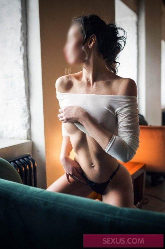 Проститутка Яна - Уссурийск
