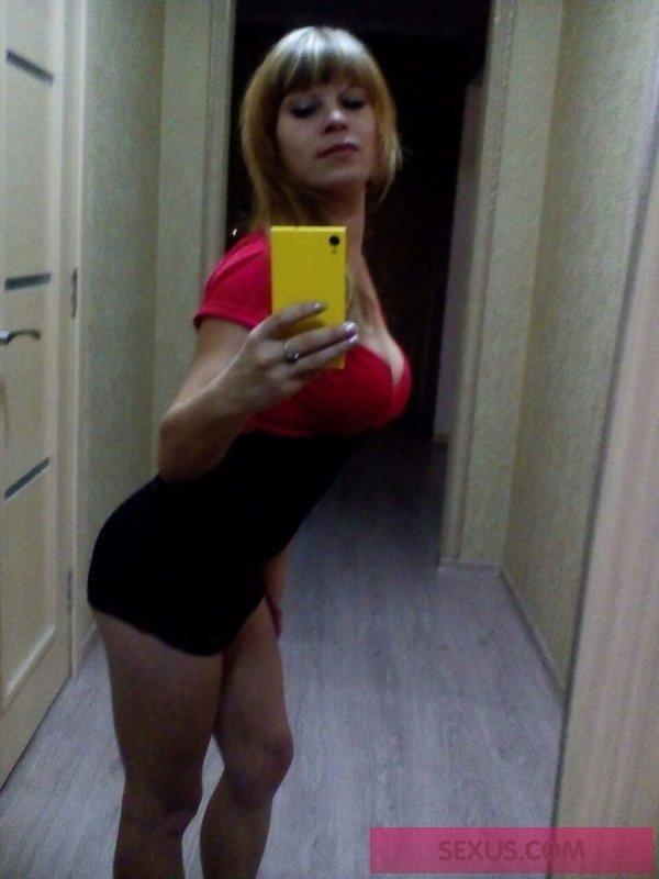 Проститутка Виктория - Уссурийск
