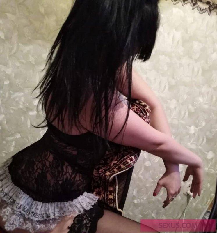 Проститутка Вика - Уссурийск