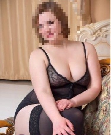 Проститутка Женя - Уссурийск