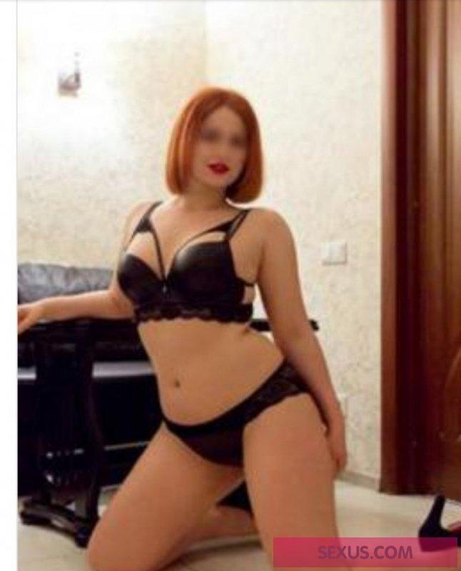 Проститутка Марго - Уссурийск